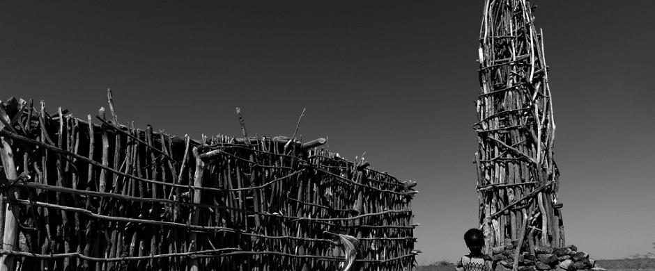 La buena arquitectura de la escasez
