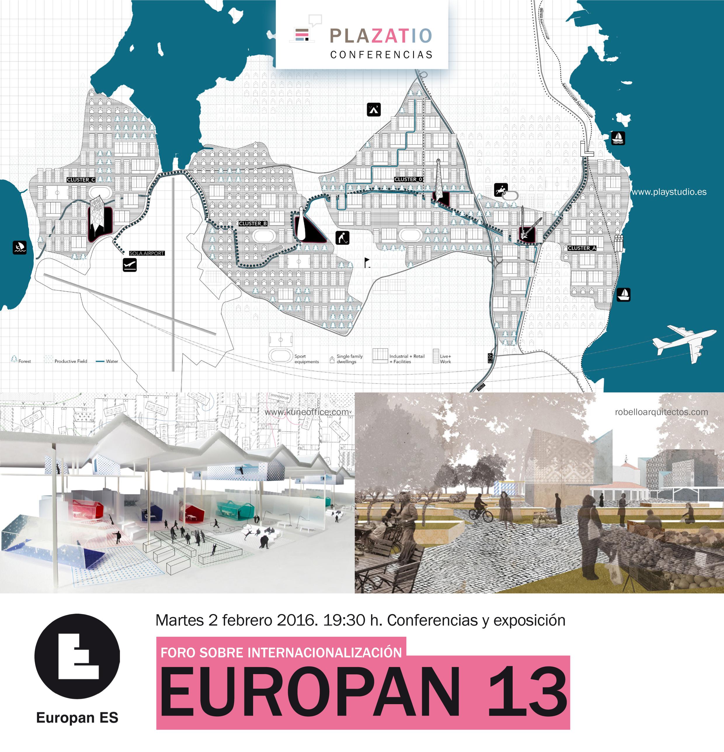 Foro sobre internacionalizaci n europan 13 - Muebles iborra alicante ...