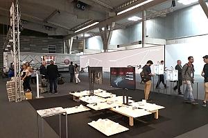 El presidente del CSCAE acude a la inauguración de Barcelona Building Construmat