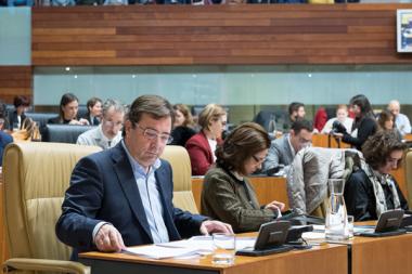 La Junta de Extremadura aprueba una nueva Ley Urbanística con medidas de urbanismo sostenible y economía verde y circular