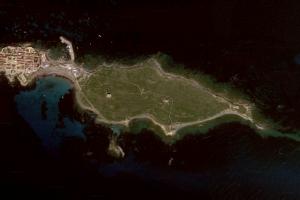 Una utopía dibujada, Nueva Tabarca