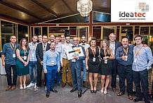Ideatec celebra sus 25 años