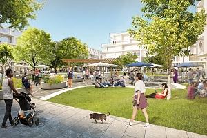 Facebook encarga a Koolhaas su ciudad en Silicon Valley ante la falta de vivienda