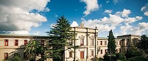 Concurso de ideas para remodelación en el Parlamento de Galicia.