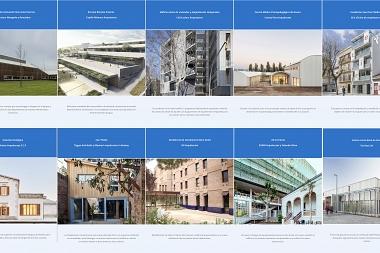 Cuenta atrás para la entrega del Premio Mapei a la Arquitectura Sostenible 2018