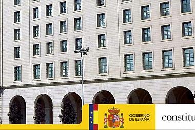 Convenio de colaboración con el Ministerio de Fomento para impulsar la formación BIM en España