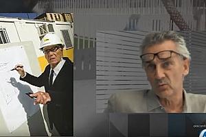 Programa TV: Hábitat Mediterráneo. Arquitectura, Ingeniería y construcción