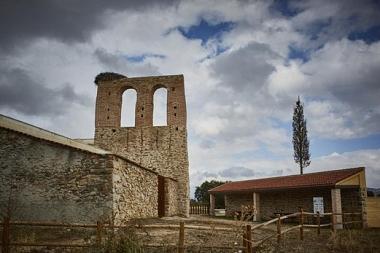La Comunidad declara BIC el sitio histórico de Santiago