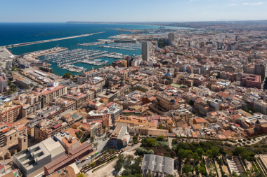 La Generalitat Valenciana licita obras de mejora de vivienda pública en accesibilidad, eficiencia energética y condiciones ambientales