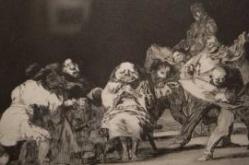 Goya, el artista transgresor