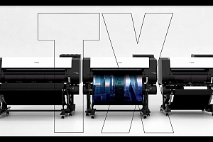La gama imagePROGRAF TX obtiene un gran crecimiento en el número de unidades instaladas en Europa