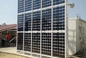 SOLAR INNOVA suministra 15 módulos BIPV para planta fotovoltaica en las instalaciones del Instituto de Técnica Aeroespacial del Ministerio de Defensa en Mazagón, Huelva