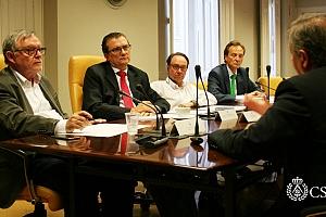 Reactivación de la Regulación de la responsabilidad trienal