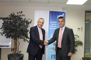 Mapei Spain, nuevo asociado del Instituto Tecnológico Hotelero
