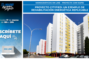 "Monográficos on-line ""Proyecta con MAPEI"