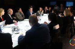 Líneas de actuación estratégicas de las compañías de construcción sostenible para la consecución de los ODS