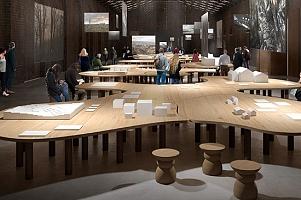 Iris Ceramica Group patrocinador del pabellón Italia en la Bienal de Venecia