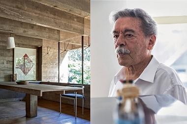 """Mendes da Rocha: """"El brutalismo no es nada, solo significa algo para el que no ha entendido bien las cosas"""""""
