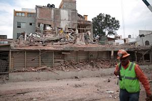 El plan de los grandes arquitectos para reconstruir México