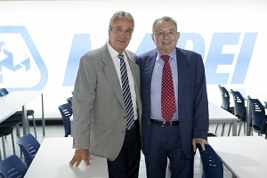 El Grupo Mapei compra Tecnopol Sistema, empresa española líder en soluciones de impermeabilización