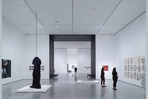 El museo que definió el arte del siglo XX entra en el XXI