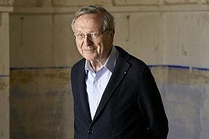 Rafael Moneo, arquitecto y ganador del premio Pritzker