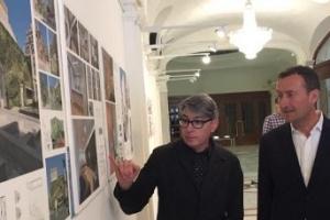 Una mirada a las obras arquitectónicas de la provincia