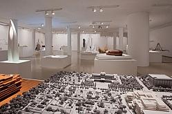 Cámara y modelo. Fotografía de maquetas de arquitectura en España, 1925-1970