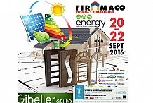Gibeller estará presente en la feria de Firamaco durante los días 20 al 22 de Septiembre de 2016