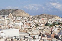 Alicante, más de 30 años sin plan