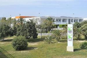 El Parque Empresarial dispondrá de un campus tecnológico al estilo de Google