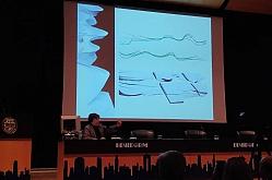 El Paseo de Poniente de Benidorm, analizado por su creador 10 años después
