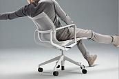 Physic chair.