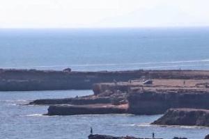 El plan del litoral del Consell protege los acantilados y liquida un proyecto para 2.300 viviendas