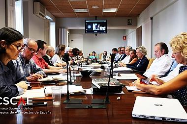 Resumen de la Reunión del Pleno de Consejeros del 17 y 18 de julio de 2019