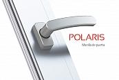 STAC presenta su nueva manilla de puerta POLARIS