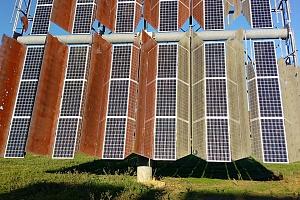 SOLAR INNOVA ha participado en el proyecto de sustitución de módulos fotovoltaicos en planta fotovoltaica situada en el término municipal de Sanlúcar la Mayor
