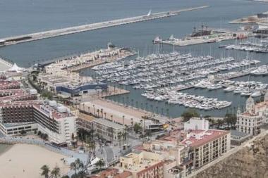 Puerto, memoria y arquitectura