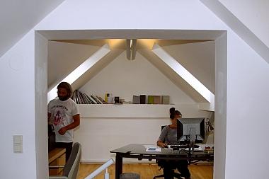 Convocatoria para beca y residencia en Austria en 2020 para artistas enfocados en Arquitectura.