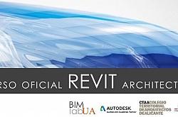 Curso Revit Architecture Avanzado