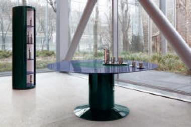 La unión de la arquitectura y el diseño en la nueva colección de Roche Bobois