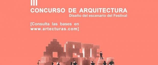 Concurso ARTECTURAS de Santander 2019