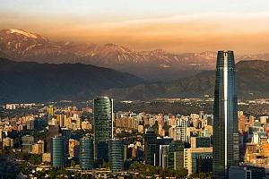 Buenos Aires, Ciudad de México y Santiago, las ciudades latinoamericanas con mayores avances en innovación