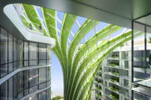 Ecosostenibilidad · Construcción verde y aluminio