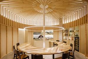 Arquitectura dentro de la arquitectura