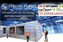 STRONG FORMS EN FIRAMACO
