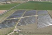 SOLAR INNOVA ha participado en el proyecto de sustitución de 890 módulos fotovoltaicos en planta fotovoltaica situada en el término municipal de Tarazona de la Mancha (Albacete)
