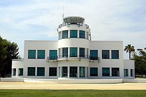 La Torre de Control de la UA, premiada por su adaptación de la República a los nuevos tiempo