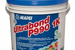 Mapei destaca la popularidad de ULTRABOND P990 1K