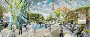 La Universidad de Málaga sale a la calle con un campus inteligente, interactivo y verde